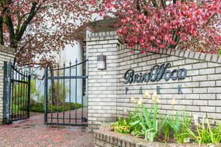 "Photo 1: 310 5465 201ST Street in Langley: Langley City Condo for sale in ""BRIARWOOD"" : MLS®# F1408909"