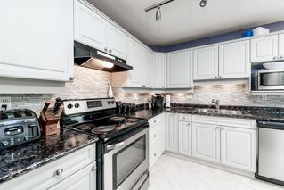 "Photo 4: 310 5465 201ST Street in Langley: Langley City Condo for sale in ""BRIARWOOD"" : MLS®# F1408909"
