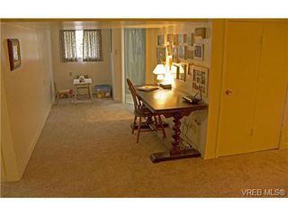 Photo 6: 880 Island Rd in VICTORIA: OB South Oak Bay House for sale (Oak Bay)  : MLS®# 667926