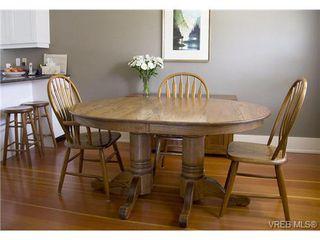 Photo 3: 880 Island Rd in VICTORIA: OB South Oak Bay House for sale (Oak Bay)  : MLS®# 667926