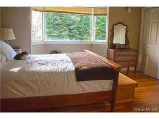 Photo 8: 880 Island Rd in VICTORIA: OB South Oak Bay House for sale (Oak Bay)  : MLS®# 667926
