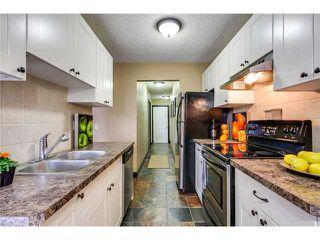 Photo 3: 402 409 1 Avenue NE in CALGARY: Crescent Heights Condo for sale (Calgary)  : MLS®# C3615443