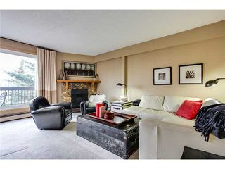 Photo 8: 402 409 1 Avenue NE in CALGARY: Crescent Heights Condo for sale (Calgary)  : MLS®# C3615443