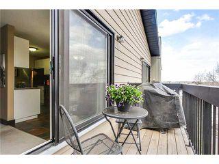 Photo 16: 402 409 1 Avenue NE in CALGARY: Crescent Heights Condo for sale (Calgary)  : MLS®# C3615443