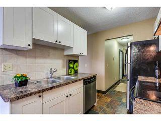 Photo 4: 402 409 1 Avenue NE in CALGARY: Crescent Heights Condo for sale (Calgary)  : MLS®# C3615443