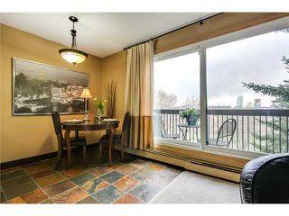 Photo 6: 402 409 1 Avenue NE in CALGARY: Crescent Heights Condo for sale (Calgary)  : MLS®# C3615443