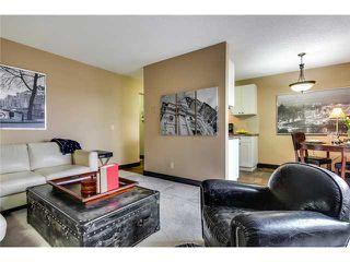 Photo 7: 402 409 1 Avenue NE in CALGARY: Crescent Heights Condo for sale (Calgary)  : MLS®# C3615443