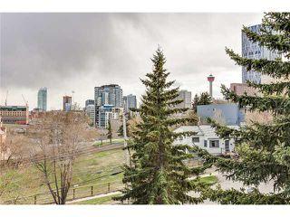 Photo 18: 402 409 1 Avenue NE in CALGARY: Crescent Heights Condo for sale (Calgary)  : MLS®# C3615443
