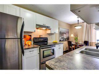 Photo 2: 402 409 1 Avenue NE in CALGARY: Crescent Heights Condo for sale (Calgary)  : MLS®# C3615443