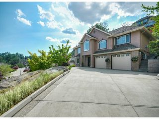 "Photo 20: 35957 STONERIDGE Place in Abbotsford: Abbotsford East House for sale in ""Mountain Meadows"" : MLS®# F1412668"