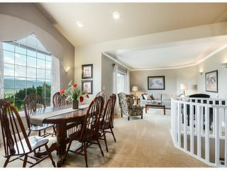 "Photo 5: 35957 STONERIDGE Place in Abbotsford: Abbotsford East House for sale in ""Mountain Meadows"" : MLS®# F1412668"