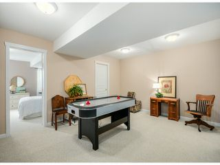"Photo 16: 35957 STONERIDGE Place in Abbotsford: Abbotsford East House for sale in ""Mountain Meadows"" : MLS®# F1412668"