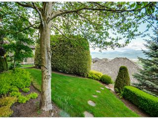 "Photo 19: 35957 STONERIDGE Place in Abbotsford: Abbotsford East House for sale in ""Mountain Meadows"" : MLS®# F1412668"