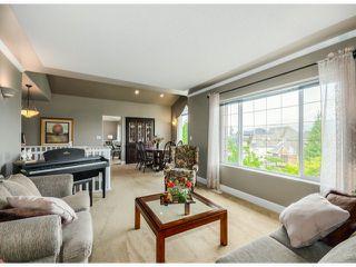 "Photo 4: 35957 STONERIDGE Place in Abbotsford: Abbotsford East House for sale in ""Mountain Meadows"" : MLS®# F1412668"