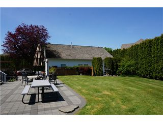 """Photo 18: 18039 68TH Avenue in Surrey: Cloverdale BC House for sale in """"NORTH CLOVERDALE WEST"""" (Cloverdale)  : MLS®# F1412711"""