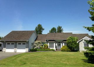 "Photo 1: 18039 68TH Avenue in Surrey: Cloverdale BC House for sale in ""NORTH CLOVERDALE WEST"" (Cloverdale)  : MLS®# F1412711"