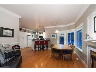 """Photo 5: 18039 68TH Avenue in Surrey: Cloverdale BC House for sale in """"NORTH CLOVERDALE WEST"""" (Cloverdale)  : MLS®# F1412711"""