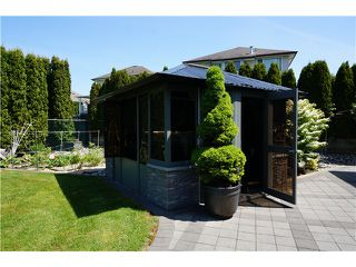 """Photo 19: 18039 68TH Avenue in Surrey: Cloverdale BC House for sale in """"NORTH CLOVERDALE WEST"""" (Cloverdale)  : MLS®# F1412711"""