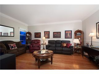 """Photo 8: 18039 68TH Avenue in Surrey: Cloverdale BC House for sale in """"NORTH CLOVERDALE WEST"""" (Cloverdale)  : MLS®# F1412711"""