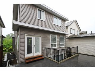 Photo 2: 6686 195TH Street in Surrey: Clayton House for sale (Cloverdale)  : MLS®# F1412845