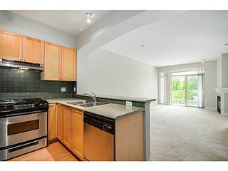 Photo 5: 219 2280 WESBROOK Mall in Vancouver: University VW Condo for sale (Vancouver West)  : MLS®# V1068936