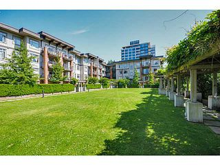 Photo 2: 219 2280 WESBROOK Mall in Vancouver: University VW Condo for sale (Vancouver West)  : MLS®# V1068936
