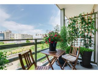 """Photo 11: 325 15850 26TH Avenue in Surrey: Grandview Surrey Condo for sale in """"THE SUMMIT HOUSE"""" (South Surrey White Rock)  : MLS®# F1415192"""