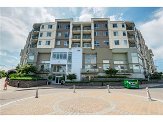 """Photo 2: 325 15850 26TH Avenue in Surrey: Grandview Surrey Condo for sale in """"THE SUMMIT HOUSE"""" (South Surrey White Rock)  : MLS®# F1415192"""