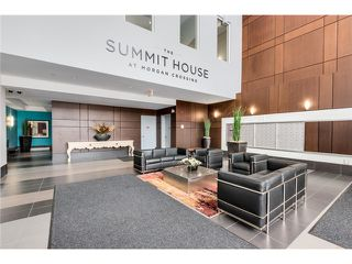 """Photo 3: 325 15850 26TH Avenue in Surrey: Grandview Surrey Condo for sale in """"THE SUMMIT HOUSE"""" (South Surrey White Rock)  : MLS®# F1415192"""