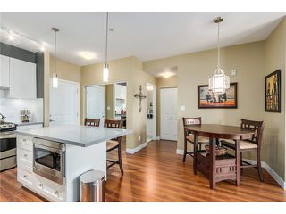 """Photo 7: 325 15850 26TH Avenue in Surrey: Grandview Surrey Condo for sale in """"THE SUMMIT HOUSE"""" (South Surrey White Rock)  : MLS®# F1415192"""