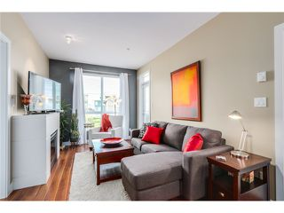"""Photo 5: 325 15850 26TH Avenue in Surrey: Grandview Surrey Condo for sale in """"THE SUMMIT HOUSE"""" (South Surrey White Rock)  : MLS®# F1415192"""