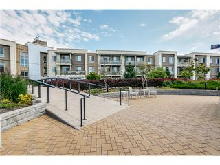 """Photo 15: 325 15850 26TH Avenue in Surrey: Grandview Surrey Condo for sale in """"THE SUMMIT HOUSE"""" (South Surrey White Rock)  : MLS®# F1415192"""