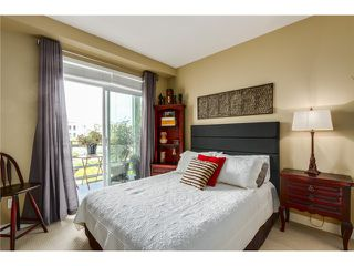 """Photo 8: 325 15850 26TH Avenue in Surrey: Grandview Surrey Condo for sale in """"THE SUMMIT HOUSE"""" (South Surrey White Rock)  : MLS®# F1415192"""