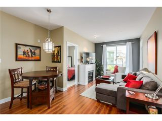 """Photo 4: 325 15850 26TH Avenue in Surrey: Grandview Surrey Condo for sale in """"THE SUMMIT HOUSE"""" (South Surrey White Rock)  : MLS®# F1415192"""