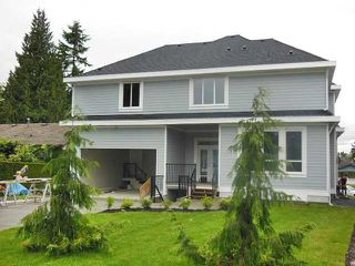 Photo 16: 20060 GRADE Crescent in Langley: Langley City House for sale : MLS®# F1415646