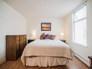 "Photo 9: 401 1819 PENDRELL Street in Vancouver: West End VW Condo for sale in ""PENDRELL PLACE"" (Vancouver West)  : MLS®# V1111049"