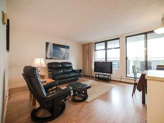 "Photo 5: 401 1819 PENDRELL Street in Vancouver: West End VW Condo for sale in ""PENDRELL PLACE"" (Vancouver West)  : MLS®# V1111049"