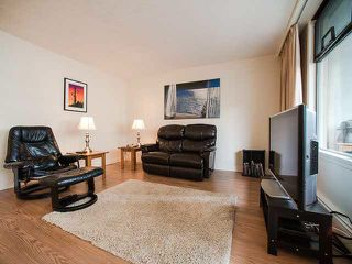 "Photo 6: 401 1819 PENDRELL Street in Vancouver: West End VW Condo for sale in ""PENDRELL PLACE"" (Vancouver West)  : MLS®# V1111049"
