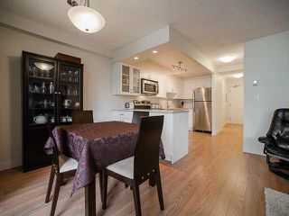 "Photo 4: 401 1819 PENDRELL Street in Vancouver: West End VW Condo for sale in ""PENDRELL PLACE"" (Vancouver West)  : MLS®# V1111049"