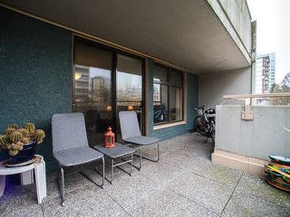 "Photo 11: 401 1819 PENDRELL Street in Vancouver: West End VW Condo for sale in ""PENDRELL PLACE"" (Vancouver West)  : MLS®# V1111049"