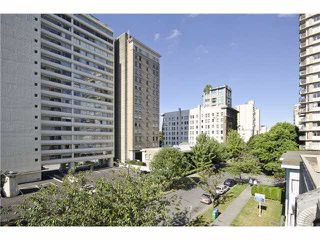 "Photo 13: 401 1819 PENDRELL Street in Vancouver: West End VW Condo for sale in ""PENDRELL PLACE"" (Vancouver West)  : MLS®# V1111049"