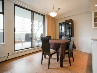 "Photo 3: 401 1819 PENDRELL Street in Vancouver: West End VW Condo for sale in ""PENDRELL PLACE"" (Vancouver West)  : MLS®# V1111049"