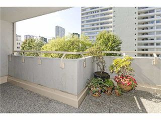 "Photo 12: 401 1819 PENDRELL Street in Vancouver: West End VW Condo for sale in ""PENDRELL PLACE"" (Vancouver West)  : MLS®# V1111049"