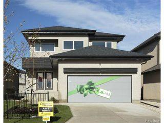 Photo 1: 18 Rockmore Road in WINNIPEG: West Kildonan / Garden City Residential for sale (North West Winnipeg)  : MLS®# 1506232