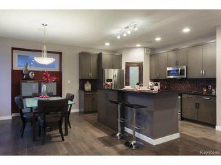 Photo 5: 18 Rockmore Road in WINNIPEG: West Kildonan / Garden City Residential for sale (North West Winnipeg)  : MLS®# 1506232