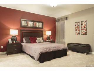 Photo 13: 18 Rockmore Road in WINNIPEG: West Kildonan / Garden City Residential for sale (North West Winnipeg)  : MLS®# 1506232