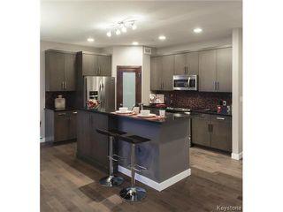 Photo 2: 18 Rockmore Road in WINNIPEG: West Kildonan / Garden City Residential for sale (North West Winnipeg)  : MLS®# 1506232