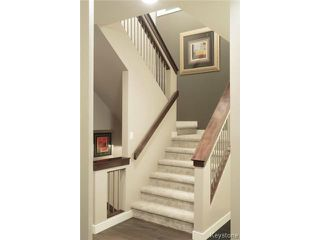 Photo 20: 18 Rockmore Road in WINNIPEG: West Kildonan / Garden City Residential for sale (North West Winnipeg)  : MLS®# 1506232