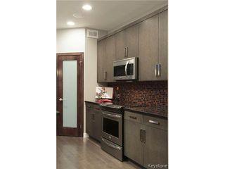 Photo 4: 18 Rockmore Road in WINNIPEG: West Kildonan / Garden City Residential for sale (North West Winnipeg)  : MLS®# 1506232