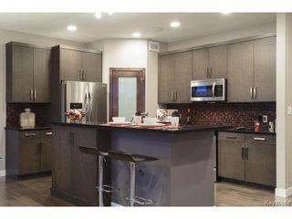 Photo 3: 18 Rockmore Road in WINNIPEG: West Kildonan / Garden City Residential for sale (North West Winnipeg)  : MLS®# 1506232